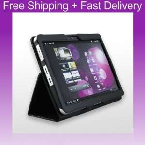 Samsung Galaxy Tab P7500 10.1 Leather Case / Stand Cover