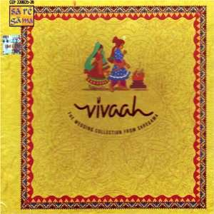 Vivah: Various Artists: Music