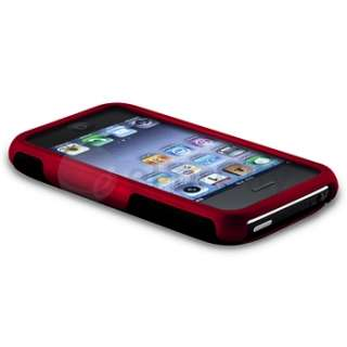 HARD CASE SKIN COVER FOR APPLE IPHONE 3G 3GS ACCESSORY NEW