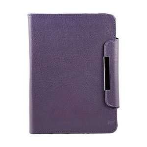 Groov e GVKNDLFLBK Genuine Leather Flip Case for Kindle4