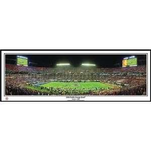 University of Kansas Jayhawks   2008 FedEx Orange Bowl