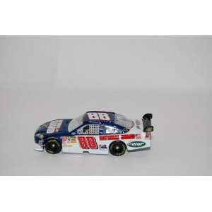 National Guard Action Racing 1/64 Scale Stock Car Toys & Games