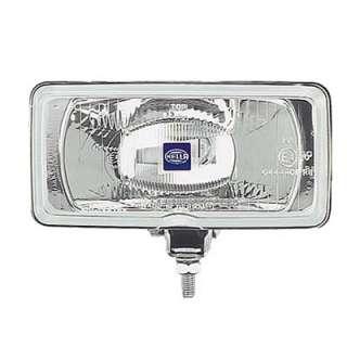 Hella 550 Halogen Driving Lamp Kit 55W Driving Lights