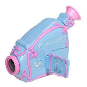 Disney Princess Cinderella Movie Camera  Toys & Games