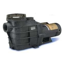 HP Inground Super II SP3010X15AZ Swimming Pool Pump 115/230V