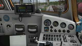 RAILWORKS 2 TRAIN SIMULATOR PC GAME + FREE UPG TO 2012 811002011877