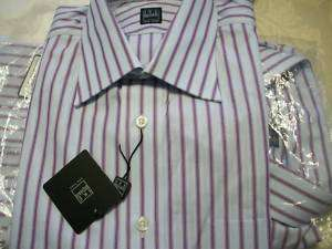 NWT IKE BEHAR SHIRT $165 top grade lord&taylor ALLCOTON