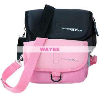 Carry Case Bag for Nintendo DS Lite NDS NDSL DSL DSi