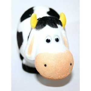 Moo Cow Bobble Head Doll Toys & Games
