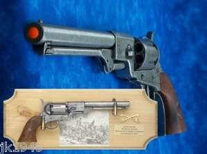 GETTYSBURG DELUXE FRAME SET Replica Gun Griswold & Gunnison Civil War