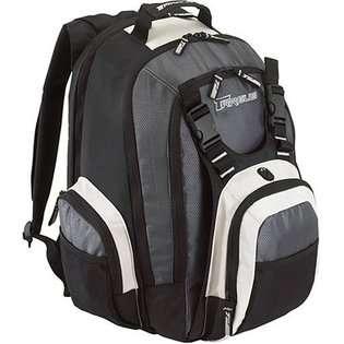 Targus Citygear Laptop Backpack Black Yellow&seaxtar1