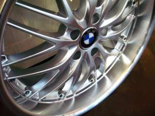 19 BMW WHEELS/RIM+TIRES 325i 325xi 325ci E46 E90 M3