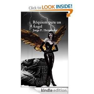 Réquiem para un Ángel (Spanish Edition) Hernández Jorge Fabricio