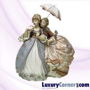 LLADRO SOUTHERN CHARM 01005700: Home & Kitchen