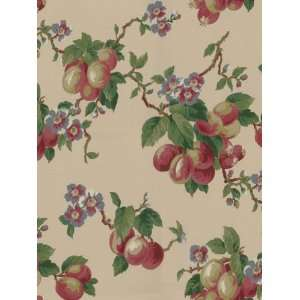 Wallpaper Waverly Southern Charm 5507360: Home Improvement