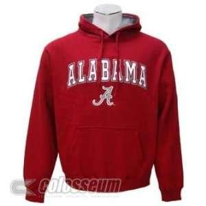 Alabama Crimson Tide Licensed Hooded Sweatshirt