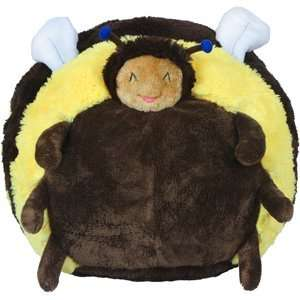 Bumble Bee Squishable 15 Inch Toys & Games