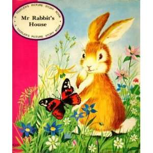 Mr. Rabbits House (Picture Story Books) (9780603001529