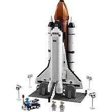 LEGO Creator Shuttle Adventure (10213)   LEGO
