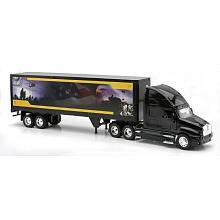 Fast Lane 132 Scale Die Cast Military Truck   Kenworth T2000   Toys