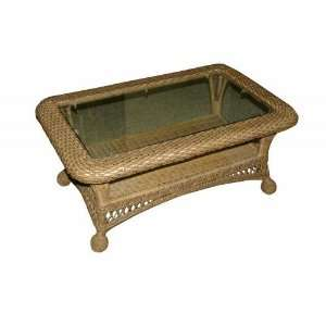 Kate Collection Coffee Table Top Glass Furniture & Decor