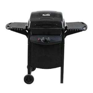 Grill 26 500 Btu 2burner Modern Design High Quality Patio, Lawn