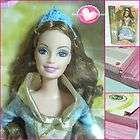 BARBIE Doll Disney Princess Carnival Sleeping Beauty