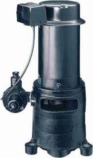 heavy duty cast iron pump housing ready to install 230v motor see