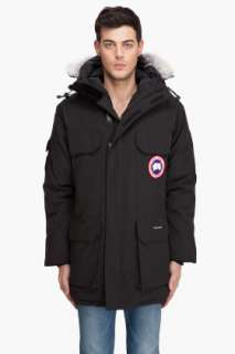 Canada Goose Expedition Parka for men  SSENSE