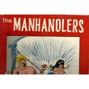 The Manhandlers (No. 1): Marksman Productions: Books