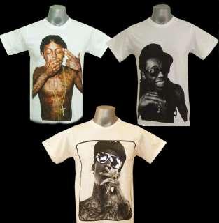 Lil Wayne Young Money Free Weezy T Shirt Size S,M, L, XL