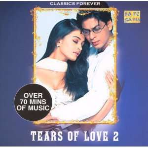 of Love 2   CD(indian/bollywood movie/hit songs/collection of songs
