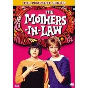The Mothers in Law ~ The Complete Series ~ NEW DVD