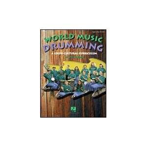 World Music Drumming (Resource)   Classroom Kit   Dvd & Book