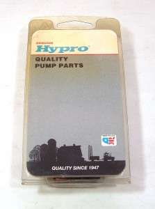Hypro Pressure Washer Pump Rubber Cup rebuild kit 5300 series 3430