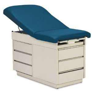 Examination Table,Healthcare Medical Exam Table,5 Drawers Home