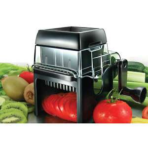 Finelife Hand Operated Easy Food Slicer NV 00460