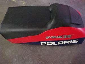 2003 Polaris Snowmobile Seat Assembly Pro X 440 Fan 600 700 800