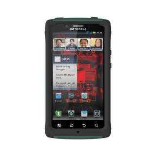 GREEN Aegis Series by Trident Case ARMOR COVER for Motorola Droid