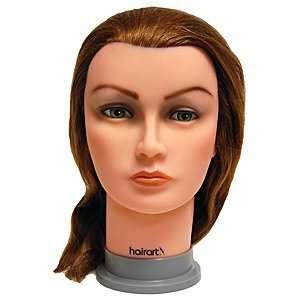 HAIRART Deluxe Female Mannequin Sophia 14 (Model 43 007