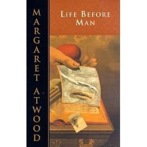 Life Before Man [Paperback] Margaret Atwood Books