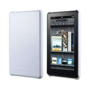 Kindle Fire Touchscreen Tablet (Pearl White)
