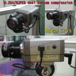 CITY) IP3800(W/E)Full HD*IP Camera TF card+Skype+3GP