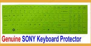 New Green Sony VAIO VGP KBV3/V Keyboard Skin Cover