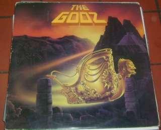 GODZ S/TLP MILLENIUM HARD ROCK METAL