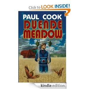 Start reading Duende Meadow on your Kindle in under a minute . Don