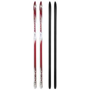 Madshus Cadence 120 Classic Cross Country Touring Skis   SEE PHOTO