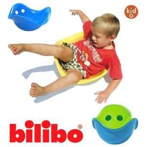 Bilibo Original BLUE with MINI Blue/Green Bilibo (Blue
