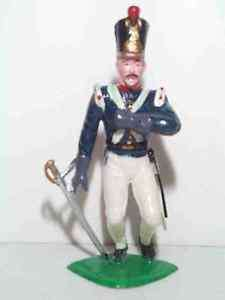 MARX 1960S WOW MEXICAN WAR MEXICAN SOLDIER SHOT DEAD