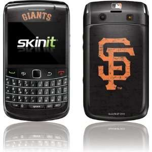 San Francisco Giants   Solid Distressed skin for